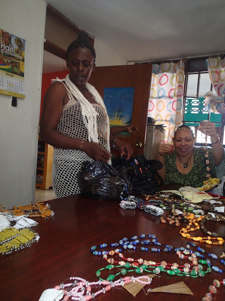 fund for jewelry making for women