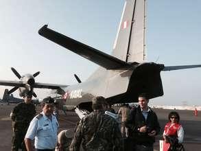 VIDA Airlift