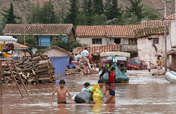 Machu Picchu, Cusco, Sacred Valley Disaster Relief