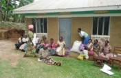 THE SEND A SEED WOMEN'S PROJECT-KABALE, UGANDA.