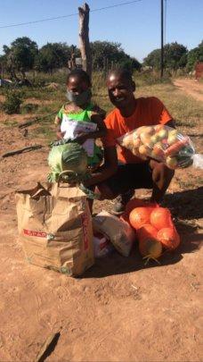 Nourish; growing resilient communities