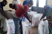 COVID - Pandemic Brings Hunger