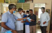 Masks for the Poor - Coronavirus in India