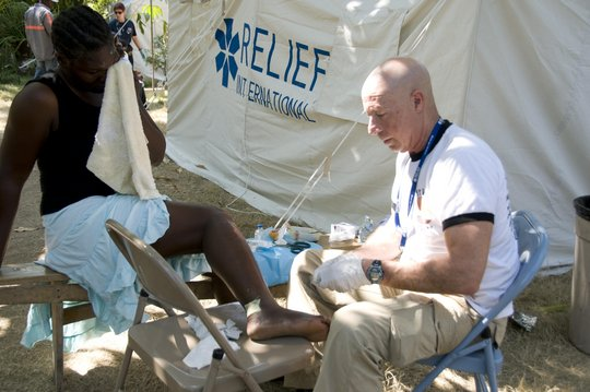 Haiti Earthquake Emergency Relief
