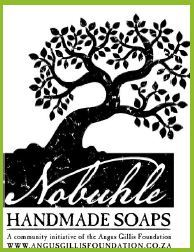 """Nobuhle"" Line of Handmade Soaps"