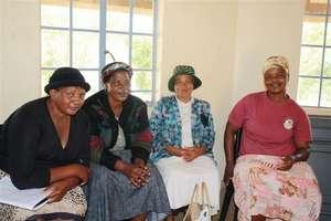 Biowatch Women Leaders
