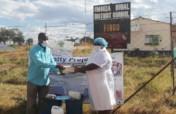 Coronavirus Covid-19 Bubi Hospital Appeal Zimbabwe