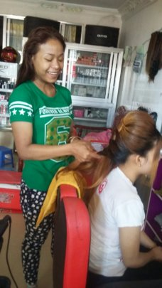 Eum beautician skill training