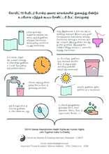 DIY making sanitary pads (PDF)
