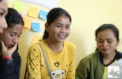 Support PEPY & Rural Youth Scholars in Cambodia