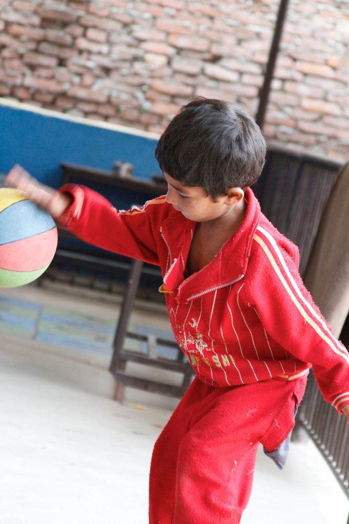 Basketball boy 2