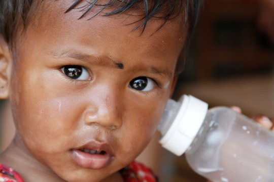 Stop Making Paper Orphans of Nepal Children