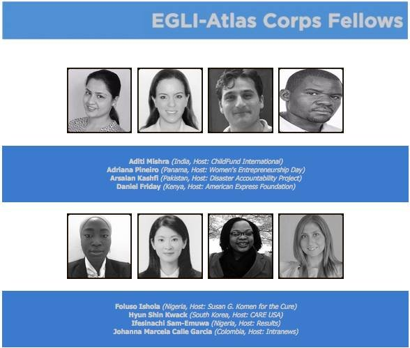 Atlas Corps Class 18 Arrives in late May!
