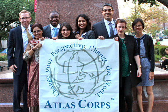 Welcome to Atlas Corps Class 10!