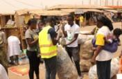 Support & Elevate Ghanaian Informal Collectors