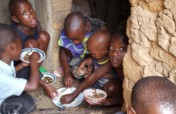 Pandemic Aid for Families in Rwanda