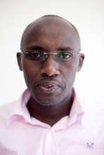 Rwandan Lawyer Jacques Karamira
