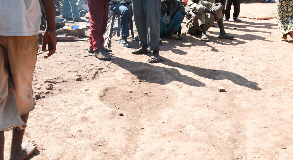 End Illegal Detentions in Gitarama Prison - Rwanda