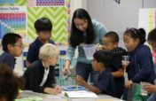 Hands-On Science Books for Young Students