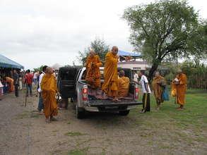 Community Religious Event