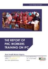 IPC Training Report (PDF)