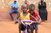 Help Poor Children with Cancer to Access Treatment
