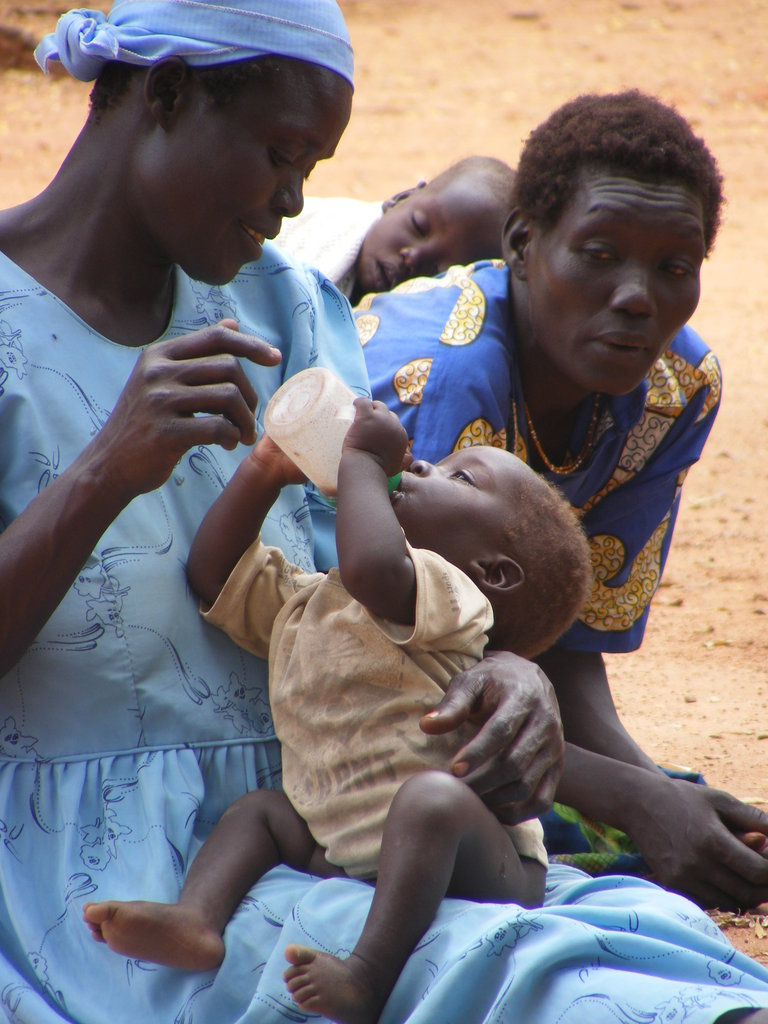 Feed, Educate, Empower Acholi Women and Girls