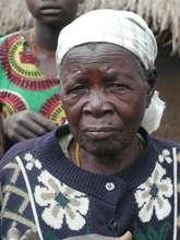 Acholi Elder