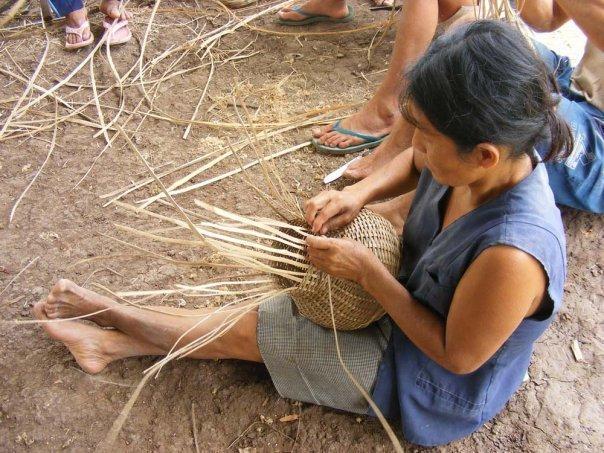 Providing education for 50 Kichwa artisans