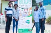 Help 7 social enterprises create value from waste
