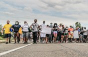 Belle Isle Freedom March - Community Event