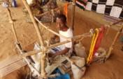 Start Weaving School in Niger