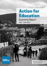 Quarterly Report, April-June 2020 (PDF)