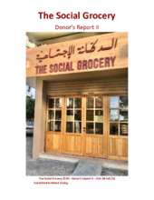 The Social Grocery report 2 (PDF)