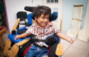 Disability Equipment for Mexican Children