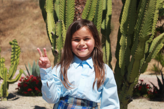 FUND FREEDOM FOR THOUSANDS OF KIDS IN NORTH MEXICO