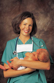 From The Hearts & Hands Of Nurses Miracles Occur !
