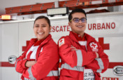 Help 90 young adults become nurses and paramedics