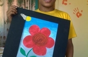 Bring back 600 Filipino street children to school
