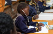 A turn to learn-educate a deaf child in Zimbabwe