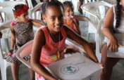 Building the First 3D Printed School in Madagascar