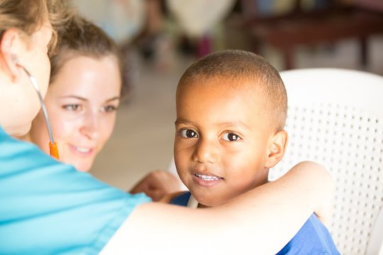 Bring Life Saving Healthcare to 1000+ Dominicans
