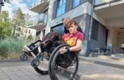 Rehabilitation center for 60 disabled in Poland