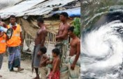 EMERGENCY RELIEF FOR FLOOD DISASTER IN BANGLADESH