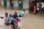 Relief to 2500 victims of river floods in Bwera
