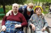 Surviving COVID-19 in Russian Nursing Homes