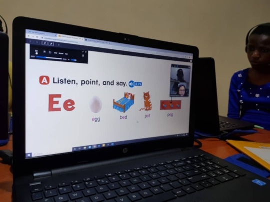 Teaching English in Developing Countries