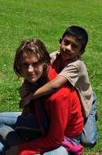 Mariana and Javier