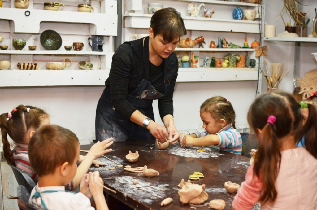 Early Learning for Vulnerable Children in Ukraine