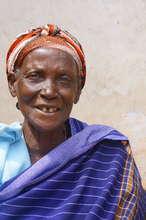 One of YOUR Nyaka grandmothers